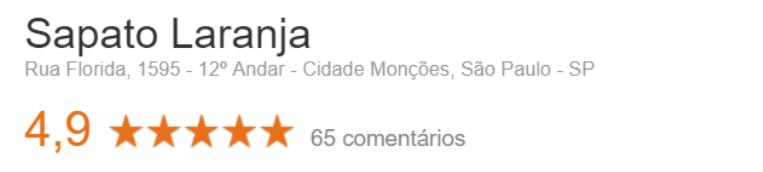 nota_sapato_laranja_google