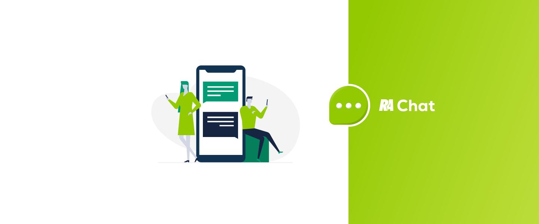 RA Chat: fale com o consumidor no Reclame AQUI em tempo real!
