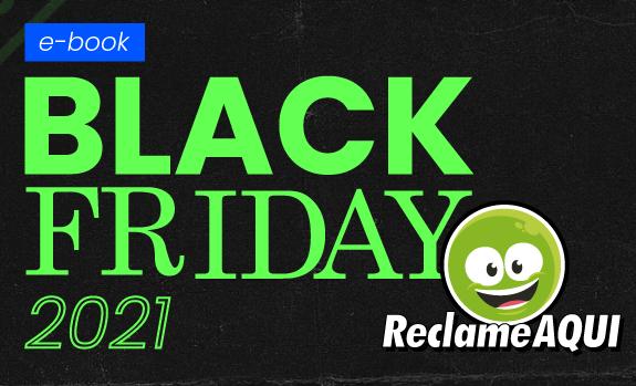e-book Black Friday no Reclame AQUI