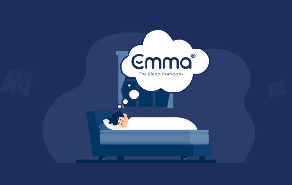 emma sleep colchoes